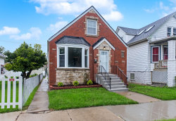 Photo of 4230 N Moody Avenue, CHICAGO, IL 60634 (MLS # 10079403)