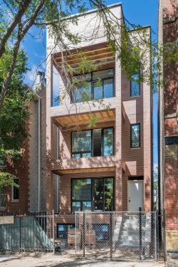Photo of 1448 W Erie Street, Unit Number 2, CHICAGO, IL 60642 (MLS # 10079421)