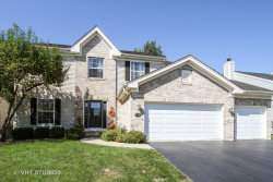 Photo of 598 Overlook Trail, ROUND LAKE, IL 60073 (MLS # 10079672)