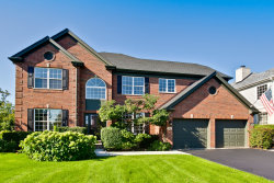 Photo of 1702 Shoal Creek Terrace, VERNON HILLS, IL 60061 (MLS # 10079724)