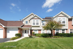 Photo of 1560 Thornfield Lane, Unit Number 4, ROSELLE, IL 60172 (MLS # 10080481)