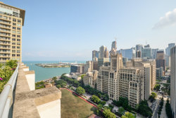 Tiny photo for 222 E Pearson Street, Unit Number 1806, CHICAGO, IL 60611 (MLS # 10080896)