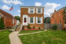 Photo of 6318 N Odell Avenue, CHICAGO, IL 60631 (MLS # 10081424)
