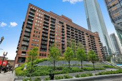 Photo of 165 N Canal Street, Unit Number 820, CHICAGO, IL 60606 (MLS # 10081426)