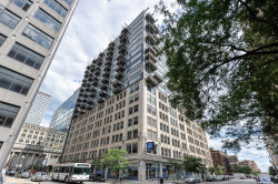 Photo of 565 W Quincy Street, Unit Number 608, CHICAGO, IL 60661 (MLS # 10081886)