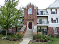 Photo of 660 Mill Circle, Unit Number 206, WHEELING, IL 60090 (MLS # 10083330)