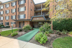 Photo of 1216 S New Wilke Road, Unit Number 109, ARLINGTON HEIGHTS, IL 60005 (MLS # 10083626)