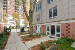 Photo of 20 W 15th Street, Unit Number C, CHICAGO, IL 60605 (MLS # 10083738)