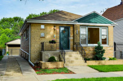 Photo of 3450 N Lavergne Avenue, CHICAGO, IL 60641 (MLS # 10084610)