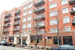 Photo of 950 W Huron Street, Unit Number 503, CHICAGO, IL 60642 (MLS # 10085114)