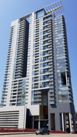 Photo of 737 W Washington Boulevard, Unit Number 701, CHICAGO, IL 60661 (MLS # 10085273)
