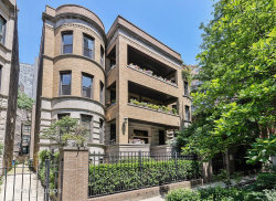 Photo of 628 W Grace Street, Unit Number 2W, CHICAGO, IL 60613 (MLS # 10085284)
