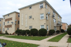 Photo of 5211 N Reserve Avenue, Unit Number 4, CHICAGO, IL 60656 (MLS # 10085624)