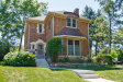 Photo of 1437 Vine Avenue, PARK RIDGE, IL 60068 (MLS # 10085859)