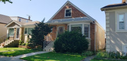 Photo of 4942 N Moody Avenue, CHICAGO, IL 60630 (MLS # 10086021)