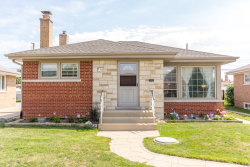 Photo of 5807 N Ozark Avenue, CHICAGO, IL 60631 (MLS # 10086289)