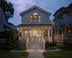 Photo of 3721 N Tripp Avenue, CHICAGO, IL 60641 (MLS # 10086582)