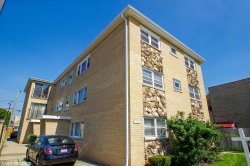 Photo of 5754 W Lawrence Avenue, Unit Number 1A, CHICAGO, IL 60630 (MLS # 10086636)