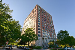 Photo of 4300 N Marine Drive, Unit Number 1706, CHICAGO, IL 60613 (MLS # 10086652)