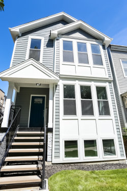 Photo of 3753 N Albany Avenue, CHICAGO, IL 60618 (MLS # 10087073)