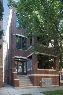 Photo of 2653 W Iowa Street, Unit Number 3F, CHICAGO, IL 60622 (MLS # 10087107)