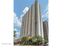 Photo of 6033 N Sheridan Road, Unit Number 25E, CHICAGO, IL 60660 (MLS # 10087150)