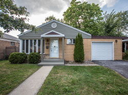 Photo of 8440 S Keating Avenue, CHICAGO, IL 60652 (MLS # 10087158)