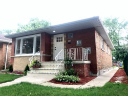 Photo of 1026 W 104th Street, CHICAGO, IL 60643 (MLS # 10087301)