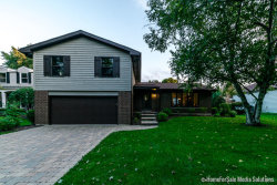 Photo of 1528 Foxhill Road, NAPERVILLE, IL 60563 (MLS # 10087332)