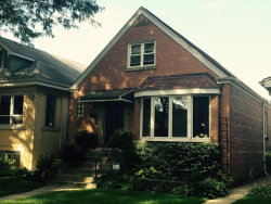 Photo of 3510 N Normandy Avenue, CHICAGO, IL 60634 (MLS # 10087635)