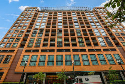 Photo of 520 S State Street, Unit Number 1502, CHICAGO, IL 60605 (MLS # 10087695)
