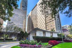Photo of 3950 N Lake Shore Drive, Unit Number 2109, CHICAGO, IL 60613 (MLS # 10087790)