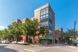Photo of 1901 W Division Street, Unit Number 2S, CHICAGO, IL 60622 (MLS # 10087798)