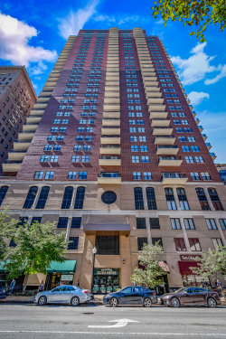 Photo of 41 E 8th Street, Unit Number 2102, CHICAGO, IL 60605 (MLS # 10088092)