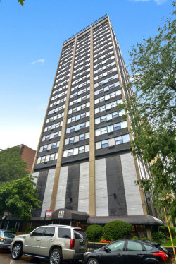Photo of 2700 N Hampden Court, Unit Number 11B, CHICAGO, IL 60614 (MLS # 10088250)