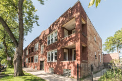 Photo of 2632 W Francis Place, Unit Number 1, CHICAGO, IL 60647 (MLS # 10088296)