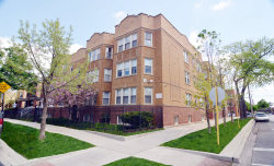 Photo of 1905 N Harding Avenue, Unit Number 1, CHICAGO, IL 60647 (MLS # 10088542)