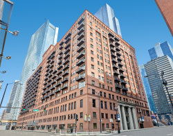 Photo of 165 N Canal Street, Unit Number 1007, CHICAGO, IL 60606 (MLS # 10088595)