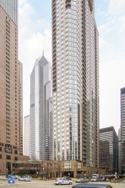 Photo of 222 N Columbus Drive, Unit Number 1106, CHICAGO, IL 60601 (MLS # 10088630)