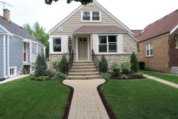 Photo of 6759 N Ozanam Avenue, CHICAGO, IL 60631 (MLS # 10088870)