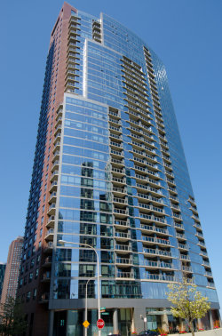 Photo of 450 E Waterside Drive, Unit Number 1509, CHICAGO, IL 60601 (MLS # 10088931)