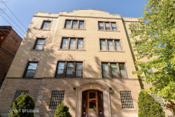 Photo of 1610 W Byron Street, Unit Number 3, CHICAGO, IL 60613 (MLS # 10088953)