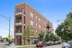 Photo of 3047 N Oakley Avenue, Unit Number 203, CHICAGO, IL 60618 (MLS # 10088984)