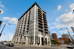 Photo of 740 W Fulton Street, Unit Number 612, CHICAGO, IL 60661 (MLS # 10089039)