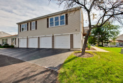 Photo of 1037 Glouchester Hbr, Unit Number 1037, SCHAUMBURG, IL 60193 (MLS # 10089075)