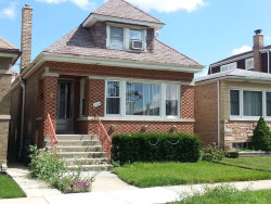 Photo of 3935 N Sayre Avenue, CHICAGO, IL 60634 (MLS # 10089163)