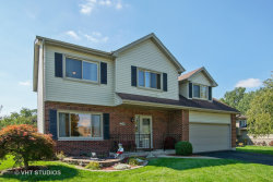 Photo of 525 Polo Club Drive, GLENDALE HEIGHTS, IL 60139 (MLS # 10089183)