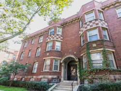 Photo of 5325 S Harper Avenue, Unit Number 2, CHICAGO, IL 60615 (MLS # 10089255)