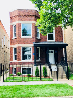 Photo of 3920 N Albany Avenue, CHICAGO, IL 60618 (MLS # 10089282)