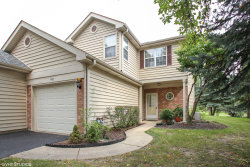Photo of 1401 Fairway Drive, GLENDALE HEIGHTS, IL 60139 (MLS # 10089334)